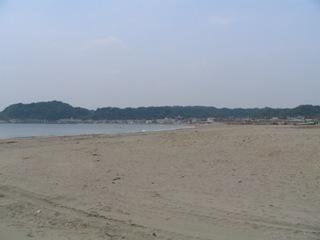 鎌倉材木座由比ガ浜.JPG