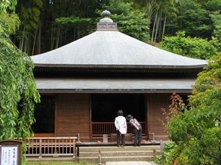 鎌倉東慶寺水月堂.JPG