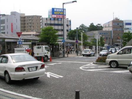 逗子市駅前.JPG