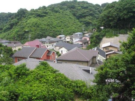 逗子市山の根住宅街2.JPG