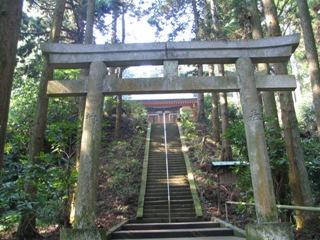 鎌倉熊野鳥居.JPG