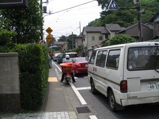 鎌倉渋滞.JPG