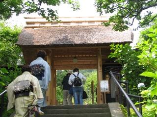 鎌倉東慶寺入口.JPG